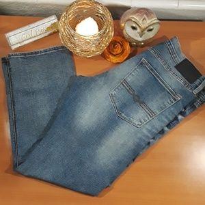 DENIZEN® from Levi's® Men's 232 Slim Straight Fit